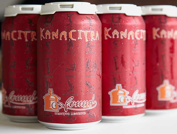 kanacitra six pack
