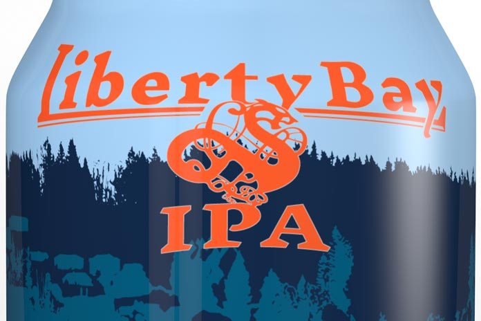 liberty bay type treatment