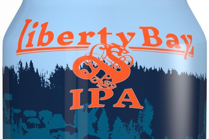 liberty bay type treatment